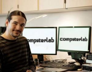 ComputerLab Brian Vegas